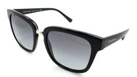 Giorgio Armani Sunglasses AR 8106 5001/11 54-19-140 Black / Grey Gradien... - $111.62