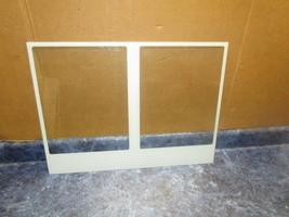 AMANA REFRIGERATOR CRISPER GLASS PART # 10370016 - $70.00