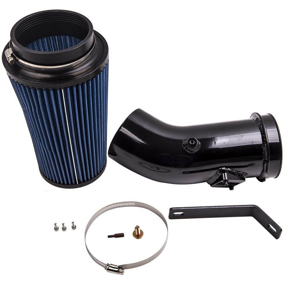 Cold Air Intake w/ Dry Filter Assembly for Ford 6.7 Powerstroke 11-16 Diese - $78.00