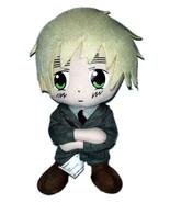 "Hetalia ""England"" UFO Catcher / Anime Plush * FUNimation / Great Eastern - $14.88"
