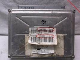01-02 Chevrolet Monte CARLO/MONTANA/ Engine Control MODULE/COMPUTER..ECU.ECM.PCM - $33.66