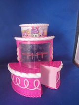 Shopkins Join the Party Playset  Birthday Cake Surprise  - $10.00