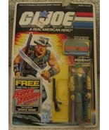 1987 HASBRO G. I. JOE - A REAL AMERICAN HERO - CODE NAME:MUSKRAT SWAMP F... - $123.75