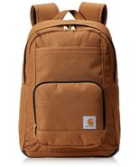 Carhartt Legacy Classic Work Backpack with Padded Laptop Sleeve, Carhart... - $46.53