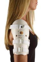 Corflex Short Sarmiento Humeral Fracture Brace-L - White - $104.99