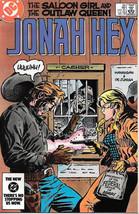 Jonah Hex Comic Book #88, DC Comics 1984 NEAR MINT - $13.08