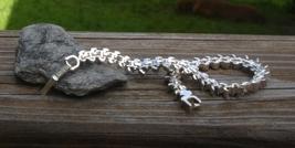 Napier s curve cz bracelet5 thumb200