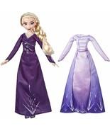 Disney Frozen Elsa Fashion Doll Inspired by Frozen 2 - $24.44