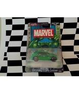Maisto 2003 Marvel Hulk Hunt  Chrysler Pronto Cruizer Cruiser TH Chase Car - $6.72