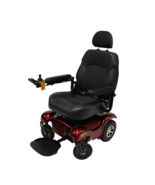 Merits Powerchair, Rear Wheel Drive Design, Reasonable Offers Considered - $2,272.05