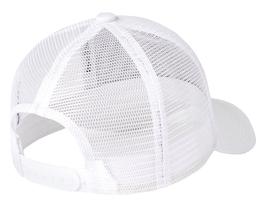 Psycho Bunny Men's Snapback Mesh Embroidered LGBT Rainbow Logo Baseball Cap Hat image 7