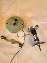 Vintage Pflueger Trump 1943 Casting Reel Parts