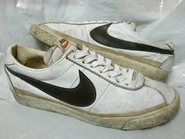 `70s original BRUIN LEATHER Nike vintage Bull Inn leather - $468.66