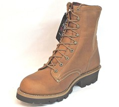 Men's Skechers Work Boots 13 Med - £90.27 GBP