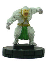 M'Baku Heroclix Figure - $3.25