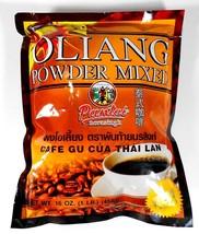 12 Bag Thai Oliang Coffee- Powder Mix by Pantai, 16 oz/1 lb. Fast Shipping ! - $65.83