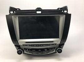 Open Box Plug & Play Dual Climate Honda Accord Navigation GPS - $267.29
