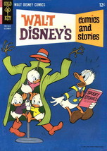Walt Disney's Comics and Stories #315 VG; Dell | low grade comic - save ... - $4.50