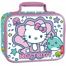 Hello Kitty Thermos Insulated Lunch Box Multi-Color - $21.98