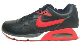 New Nike Air MAx Correlate Leather Running Black 518292 060 Mens Shoes 1... - $119.99