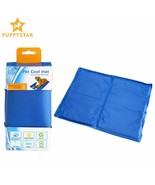 Summer Cooling Pad For Dogs Waterproof Deodprize Dog Cooling Mat Dogs Be... - $25.18+