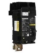 FA22100AC 240VAC 100A 2Pole 10kA Molded Case Thermal Magnetic Main Panel... - $135.61