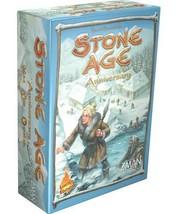 Z-Man Stone Age Anniversary Edition - $77.60