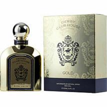 New ARMAF DERBY CLUB HOUSE GOLD by Armaf #318398 - Type: Fragrances for MEN - $41.05