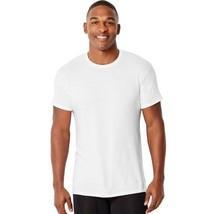 4-Pack Hanes Men's Comfort Fit Crewneck Undershirt T-Shirt - White - Sizes M-XL - $23.99