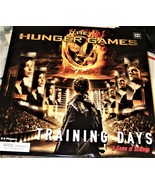 Board Game - The Hunger Games -Training Days - $20.00