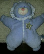 Kids Preferred Very Special Boy Blue Plush Lion image 2