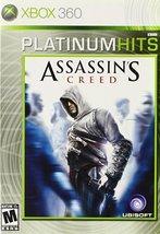 Assassin's Creed [Xbox 360] - $19.79
