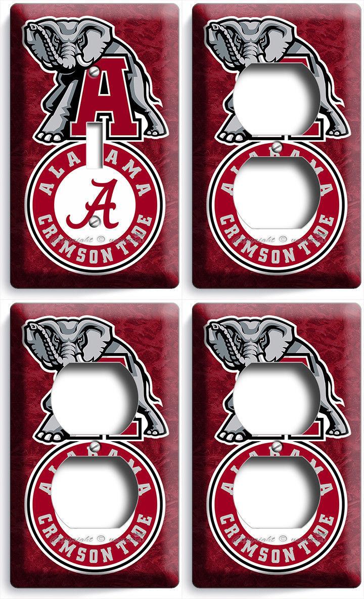 Alabama Crimson Tide Football Team 1