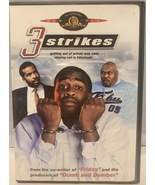 3 Strikes (DVD, 2000, 82 Min.) - $44.05
