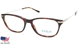 New Polo Ralph Lauren PH2135 5003 Tortoise Eyeglasses Frame 53-17-140 B36 Italy - $52.45