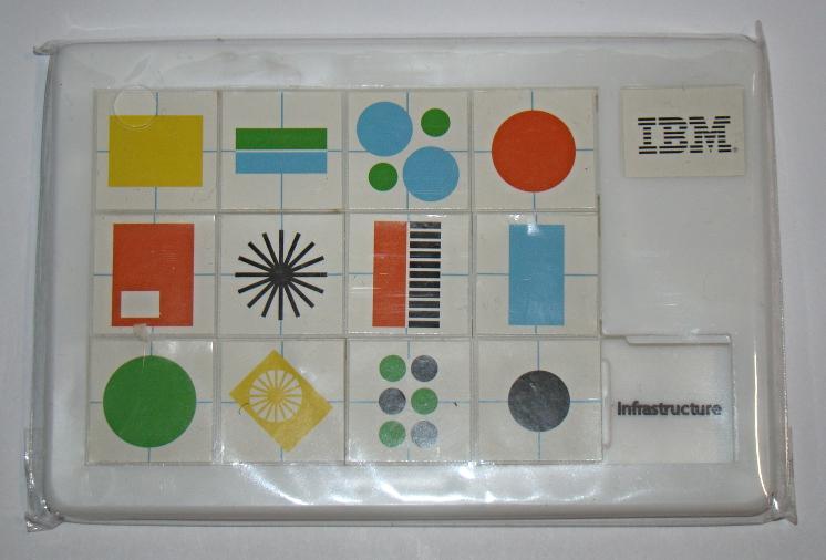 IBM Puzzle