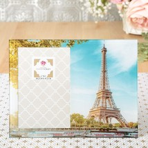 Stunning Eiffel Tower 4x6 Picture frame  - $4.99