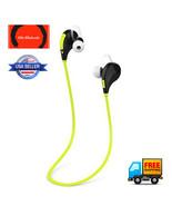 QY7 Wireless Bluetooth 4.1 Mini Sport Stereo Earphone - $16.99