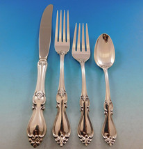 Queen Elizabeth I by Towle Sterling Silver Flatware Set for 8 Service 32 pieces - $2,295.00