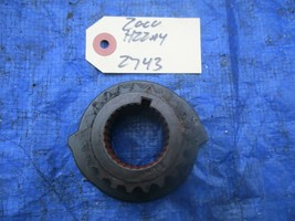 97-01 Honda Prelude H22A4 H22A timing gear pulley gear VTEC OBD2 P1B 2743 - $49.99