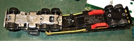 "Matchbox -  Convoy PETERBILT ""SUPERGAS TANKER"" image 7"
