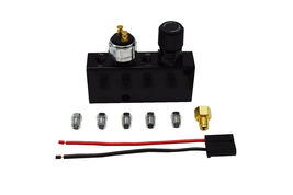PVC-B-Adjustable Proportioning Valve + Distribution Block image 9
