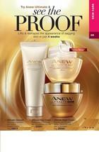 Avon ANew Ultimate Regimen Full Treatment (Set of 3)  - Lift & reshape Sagging - $110.87