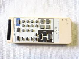 JVC RM-C423W TV REMOTE for C1330 C1331WH C13WL3 C20WL3 RMC423KD1H B8 - $14.95