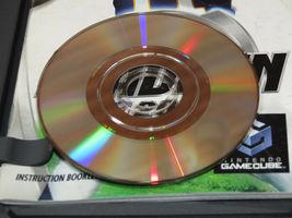 Enloquecer NFL 2002 Nintendo Gamecube 2001 Fútbol Videojuego E-Everyone 25481 image 5