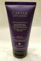 Alterna Caviar Anti-Aging Replenishing Moisture Conditioner 1.35 oz/40mL New - $10.84