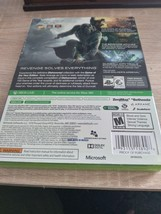 MicroSoft XBox 360 Dishonored: Game Of The Year Edition image 3