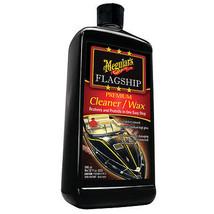 Meguiar's Flagship Premium Cleaner/Wax - 32oz - $29.87