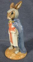 Royal Doulton King Richard Bunnykins DB258 England Retired Robin Hood Collection image 4