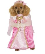 Rubies Costume Halloween Classics Collection Pet Costume, Pretty Princes... - €7,16 EUR